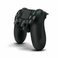 ORIGINAL SONY DUALSHOCK 4 WIRELESS CONTROLLER PLAYSTATION 4 SCHWARZ PS4 PS 4