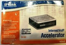 DI-102 D-Link DI-102 Broadband VoIP Accelerator 100 Mbps Fast Ethernet