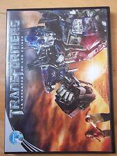 DVD,Transformers. Michael Bay