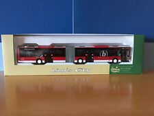 """Rietze MAN Lions City GL E6 """"Braunschweiger Verkehrs GmbH"""" Wg.1601"""