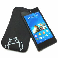 Brand New Android Pouch Case For Sony Xperia E3