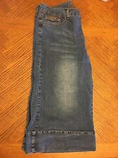 cb5f215d52a Apollo Jeans Capris Women s plus size 19 20