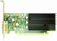 nVidia Quadro NVS285 128MB DDR PCIe x16 FH (VCQ285NVS-PCIEX16)