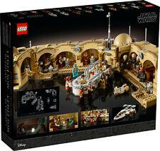 LEGO® Star Wars 75290 Mos Eisley Cantina™ NEU OVP BLITZVERSAND + SW Polybag!