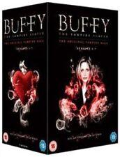 Buffy The Vampire Slayer Seasons 1 to 7 UK DVD