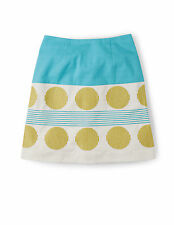 Boden Short/Mini A-line Casual Skirts for Women