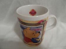 "Walt Disney Winnie the Pooh Kilncraft Tasse ""Silly old Bear"", Made in England"