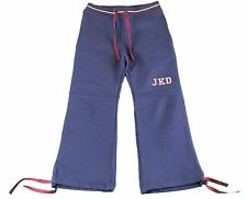 JACADI Boy's Recta Navy Blue Flared Jogging Pants SZ: 4 Years NWT $56