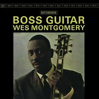 Wes Montgomery - Boss Guitar [New Vinyl LP]