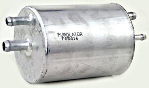 Fuel Filter Purolator F65416
