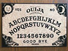 Vintage Ouija Board Parker Brothers Ghost Haunted Near Mint Unused!