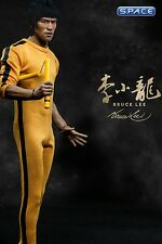 1/6 Scale Bruce Lee Real Masterpiece 75th Anniversary Enterbay NEU auf Lager
