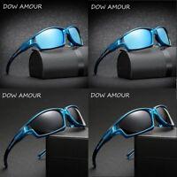 Sonnenbrille, polarisiert ruisimo, Schutz UV 400 Hülle, Sunglasses