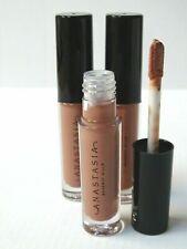 "Anastasia Beverly Hills Lip Gloss ""Toffee"" 1x Travel Size 2g / 0.07 0z Nude BNIB"