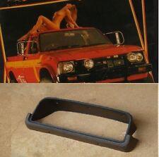 TOYOTA HILUX 1982 LN46R KRPQ INSTRUMENT CLUSTER SURROUND N30 N40 MINI TRUCK #2