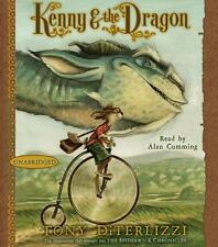 Kenny and the Dragon by Tony DiTerlizzi (2008, CD, Unabridged)