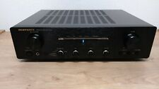 Marantz PM7001 Black High-End Stereo Integrated Amplifier *MINT Condition*
