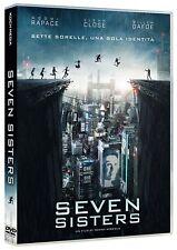 Seven Sisters DVD KOCH MEDIA
