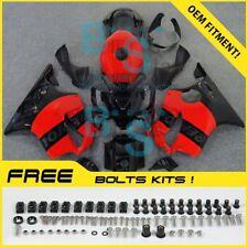 Fairings Bodywork Bolts Screws + Tank Cover Fit HONDA CBR600F4i 2004-2007 26 L5