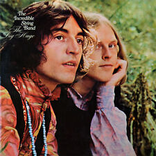 The Incredible String Band - The Big Huge 180G LP REISSUE NEW Scots psych-folk