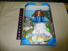 Barbie Had a Little Lamb Mary Collector Fairytale Doll Nrfb 1998 sheep is loose