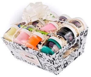 Liquid Latex Gift Basket