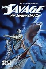 Doc Savage: The Frightened Fish by Robeson, Kenneth -Paperback