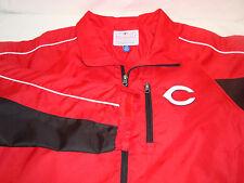 Cincinnati Reds Jacket Large