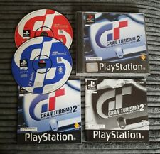Gran Turismo 2 Playstation 1 Game