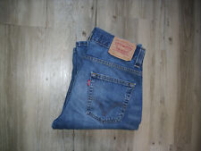 Levis 512 .0445 (1001) Bootcut Jeans W32 L34 SOLD OUT+ DISCONTINUED ER512