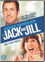 Jack E Jill DVD Nuovo DVD (CDR61423)