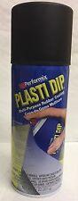 PLASTIDIP PLASTI DIP PLASTIC/RUBBER PAINT SPRAY CANS AEROSOL 311G BLACK MATT