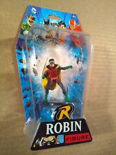 2.5 Action Figure~ DC BATMAN's Damian Wayne as Robin ~by Monogram International