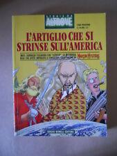 Storie da Altrove suppl. Martin Mystere special n°20 2003 edizione Bonelli [P3]