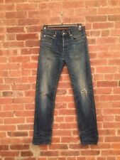 Loved APC Men's Selvage New Standard Jeans Size 29 X 33 A.P.C. Japan