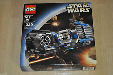 Lego Star Wars #4479 Tie Bomber New Sealed