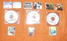JANE BIRKIN 3 CD COLLECTOR TIRES DE L'ALBUM VERSION JANE TRES RARE & BON ETAT
