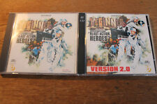 Absolute Beginner [3 CD] Blast Action Heroes 1 + 2.0