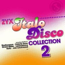 ZYX Italo Disco Collection 2 von Various Artists (2016)