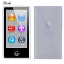 Protective Cover for Apple Ipod Nano 7 Hard Case with Accessories Wallet Cover
