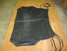 suzuki samurai cabrio softtop schwarz