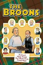 THE BROONS ANNUAL 2020, New Paperback Book, Comic Strips, Happy Family Fiction!