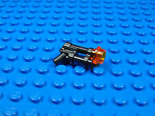 LEGO-MINIFIGURES SERIES 16 X 1 GUN FOR THE CYBORG FROM SERIES 16 PARTS
