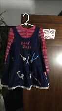Chucky Doll Costume Size 5