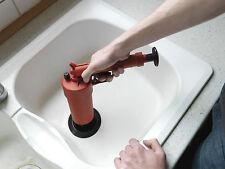 Furet à main déboucheur de canalisation débouche evier lavabo douche baignoire
