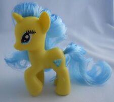 My Little Pony LEMONY GEM Brushable G4 Unicorn Toys R Us Favorite Collection FiM
