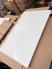 945mm x 580mm Replacement panel set for Heavy Duty Metal Shelf Shelves