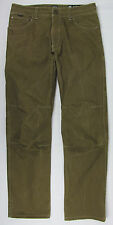 Mens Kuhl Rydr Crag Series pants heavy duty hiking climbing Patina Size 34 x 34