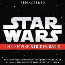 JOHN OST/WILLIAMS - STAR WARS: THE EMPIRE STRIKES BACK   CD NEUF