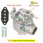 Carburetor For Ford Tractor 2N 8N 9N TSX33 8N9510C-HD New For Marvel Schebler S